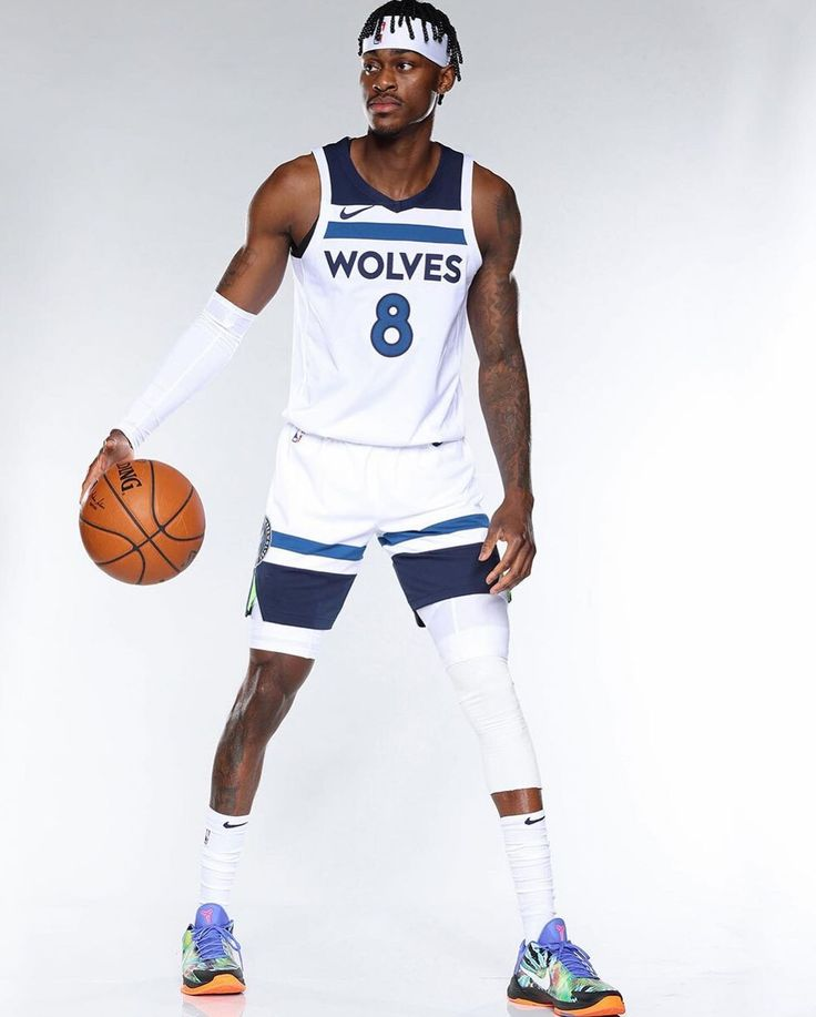 Jarred Vanderbilt is one of the bright young prospects in the Minnesota Timberwolves roster, filled with budding talents.