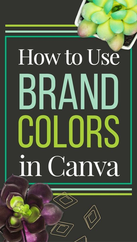 How to get your Brand Colors Codes to Use in Canva. Custom Colors in Canva. How to get colors code from anything. Cava Tutorials  Design Tutorials, Canva tips, blog graphics, blog design, blog headers design, blog headers inspiration, blog headers design tips, blog headers design free, blog graphics design, blog image design, canva blog header, blog graphics inspiration