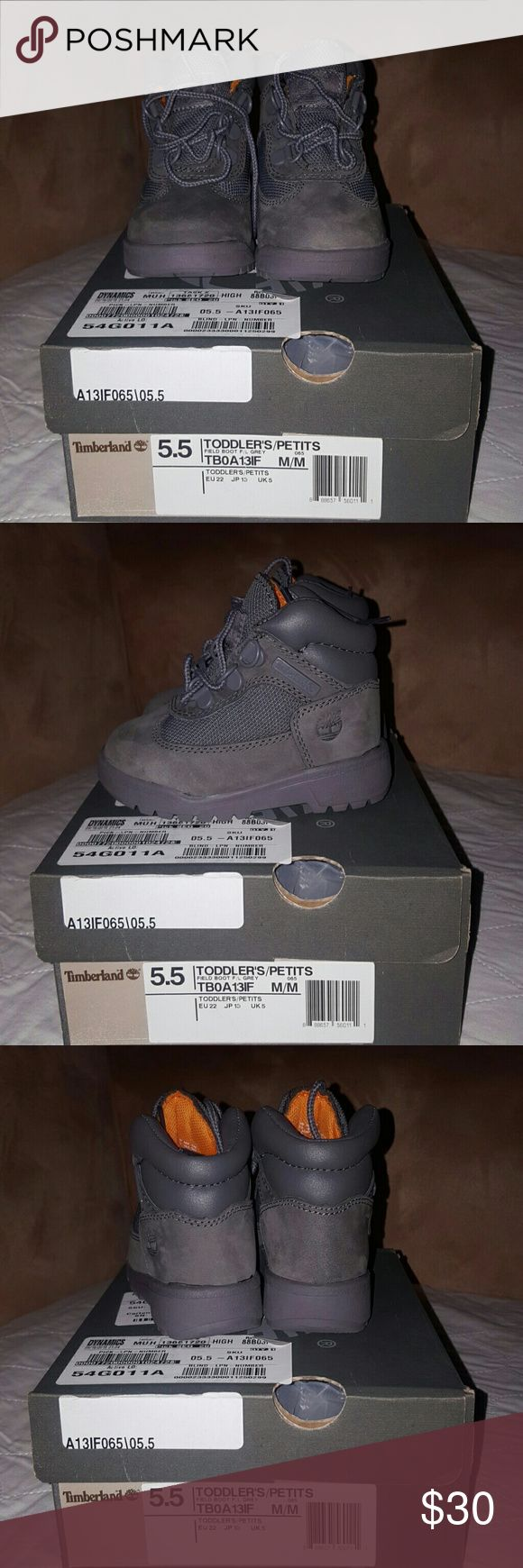 All grey Timberlands boots Timberland boots Timberland Shoes Boots