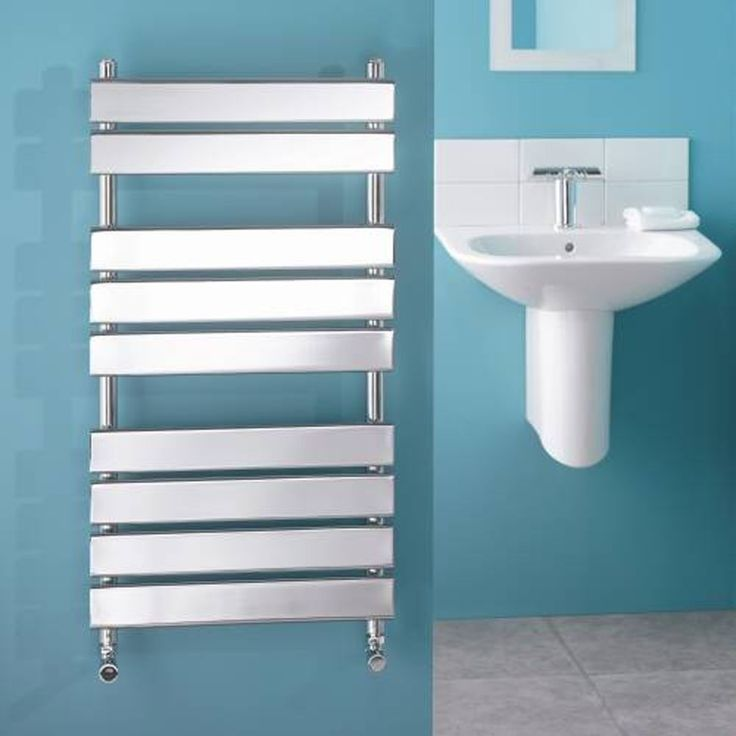 Keep Towels Warm And Toasty With This Designer Heated Towel Rail Part 76