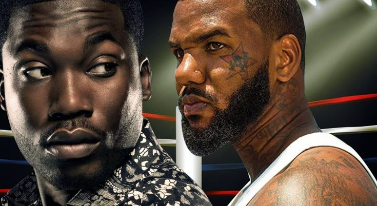 The Game Questions Meek Mill Beef? (Video) - Rap Basement