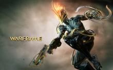 Warframe wallpaper