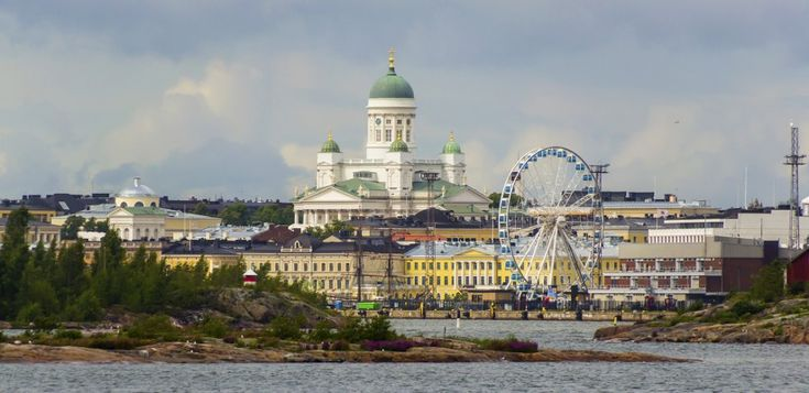 Should you visit Helsinki this summer?