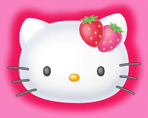 Hello Kitty Merchandise, Gifts, Freebies and More