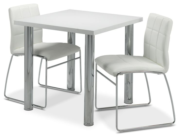 Casual Dining Room Furniture The Marcia II Collection Table