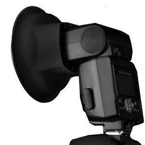 Flex Mount Nikon SB600