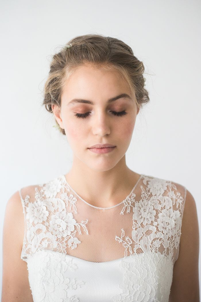 Neue Brautmode von kisui Berlin | Friedatheres.com Kleider: kisui Fotos: Willst du mit mir gehen?