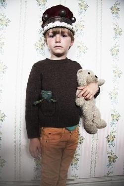 Elfie Children's clothes
