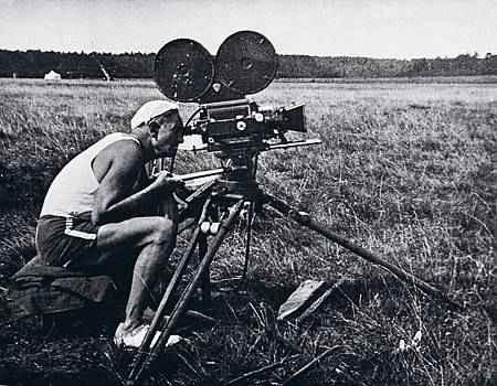 Cinepresa by József Mihályi