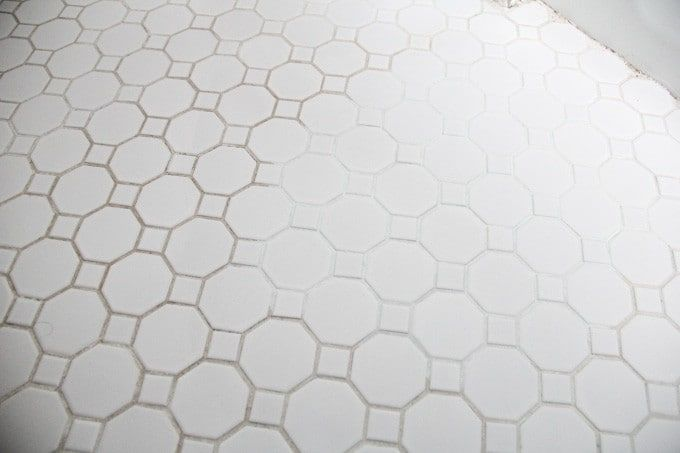 Grout Cleaner Cleaning Tile Floors
