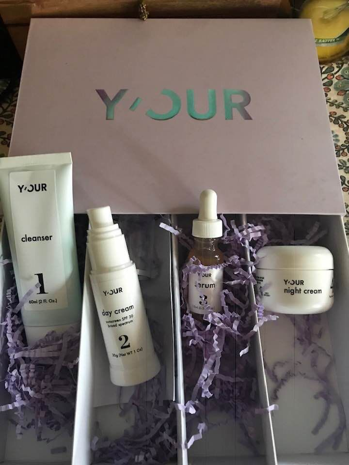 Y Our Skin Care Review Skin Care Skincare Review Night Creams