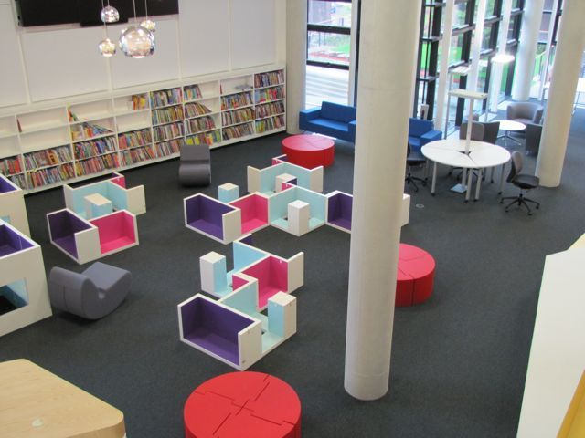 kids library furniture Google Search