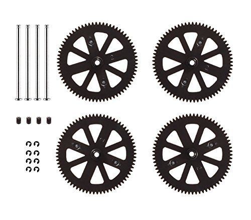 Parrot AR Drone 2.0 Pinion and Spur Gears Honbay Upgraded Design and Material Orange Parrot AR Drone 1.0 & 2.0 Repair Gears Replacement pinion and spur Spare parts - http://www.dronefreeapps.com/product/parrot-ar-drone-2-0-pinion-and-spur-gears-honbay-upgraded-design-and-material-orange-parrot-ar-drone-1-0-2-0-repair-gears-replacement-pinion-and-spur-spare-parts/