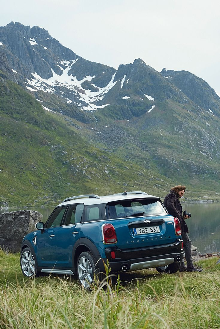 Snap up every story. The new MINI Countryman. #MINI #Countryman #AddStories #outdoor #landscape #roadtrip #photography #offroad #getoutthere