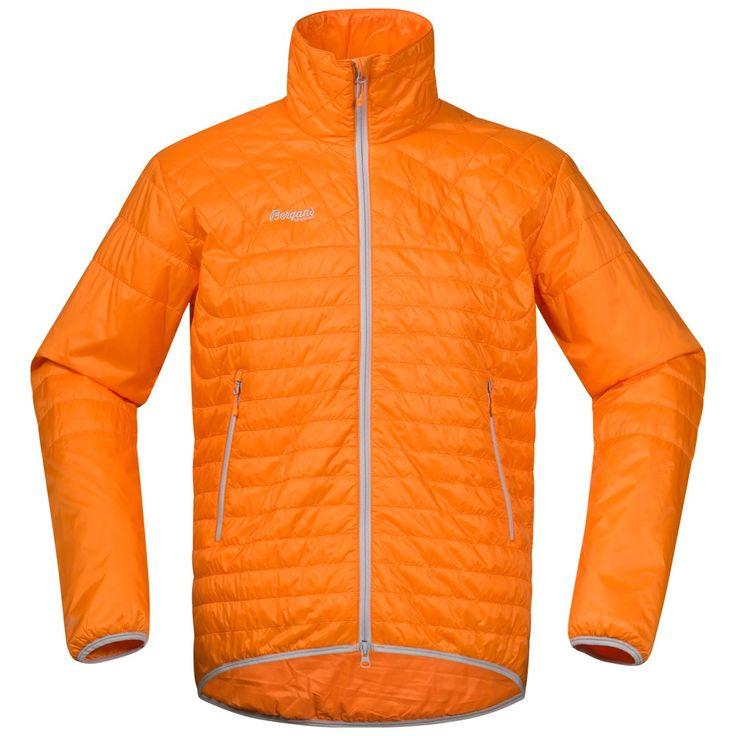Uranostind Insulated Jacket | Bergans