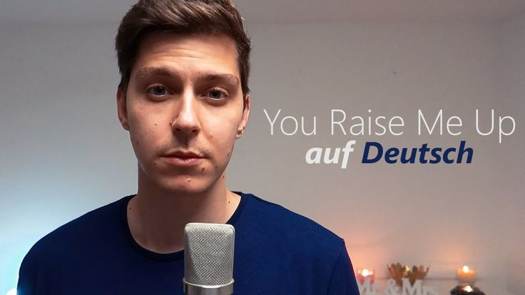 Raise Deutsch