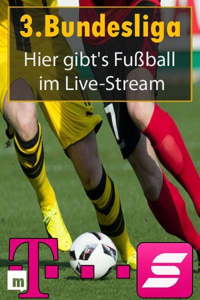 2 Bundesliga Streaming