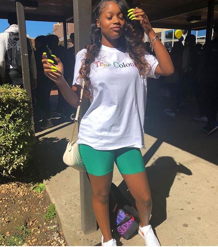 (notitle) – Black girls hairstyles