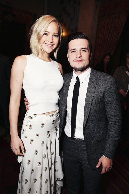 dating history of josh hutcherson Joshua ryan hutcherson was born on october 12,  connor hutcherson from the age of four, josh knew that he wanted to be an actor  clear your history recently .