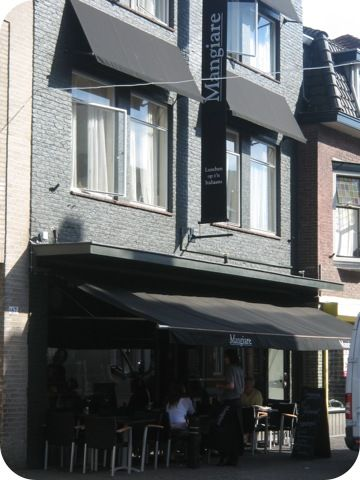 Italian food by Trattoria Mangiare - Eindhoven