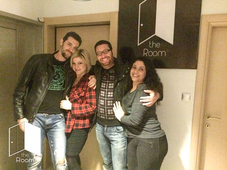 Room:Dr Frenzy #TheRoom #EscapeRooms #Thessaloniki #Adventure #Game #Fun