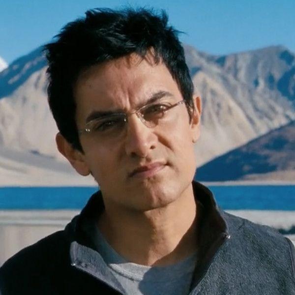 Aamir Khan Hairstyles Aamir Khan Actors Abbas Actor