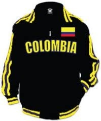 Colombia.