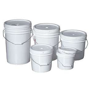 Food Storage ideas, issues, and solutions!  Where to find food grade buckets and how to use them!