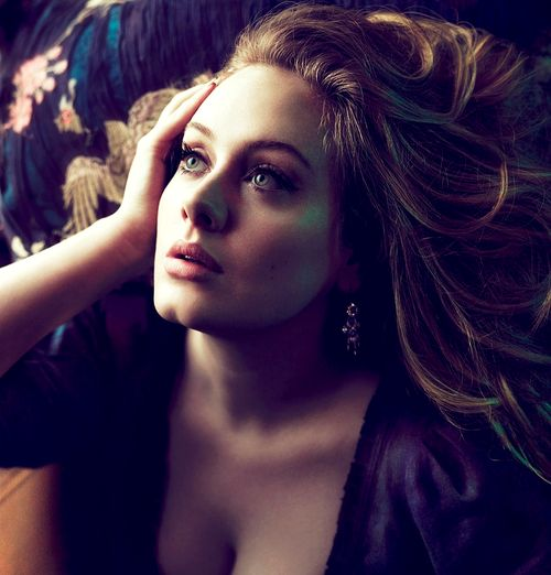 gorgeous Adele !