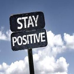 How to Stay Positive in a Negative World | Staying positive in a negative world can be a difficult task. But it's possible. Discover how to stay positive in a negative world. Read this. www.HealthyPlace.com