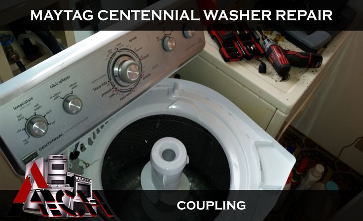 31 Best Diy Washer Tub Bearings And Repair Images On
