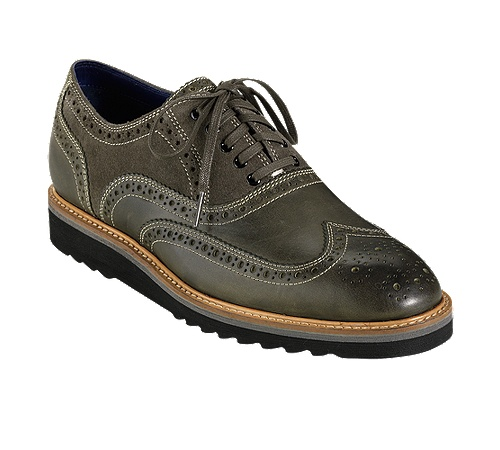 Cole Haan Air Morris Wingtip Oxford - www.colehaan.com