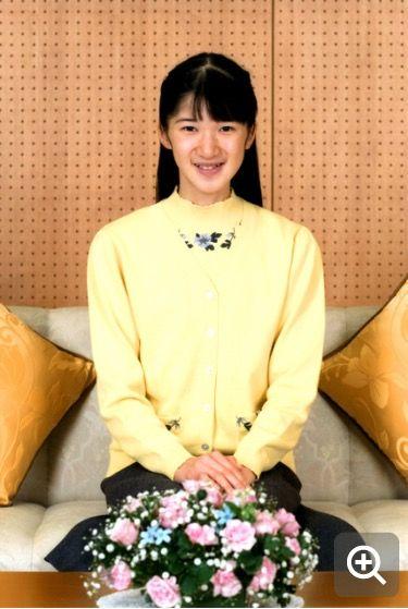 愛子さまお誕生日画像が、いかがわしいのは、なぜ? 《転載ご自由に》 - BBの覚醒記録。無知から来る親中親韓から離脱、日本人としての目覚めの記録。