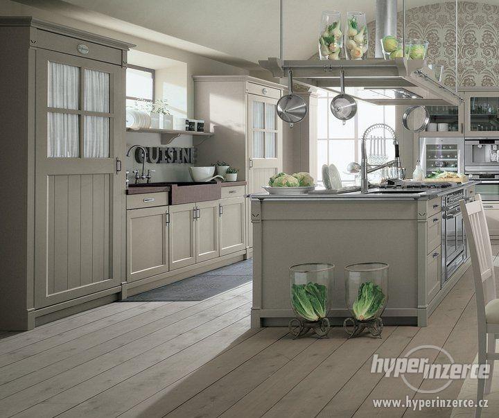 16 nejlep ch obr zk na pinterestu na t ma kuchyn for Provence kitchen design