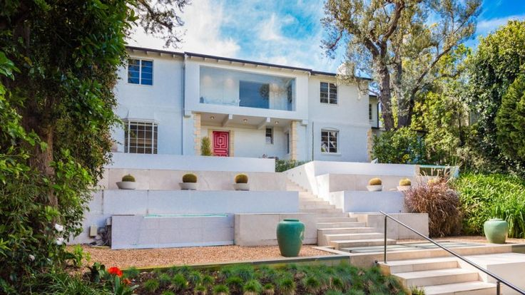 Fashion Cop and TV Host Brad Goreski Lists Impeccably Fashionable L.A. Home for $3.8M