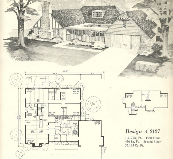 17 best images about mid century architecture on pinterest for 1970s ranch house plans