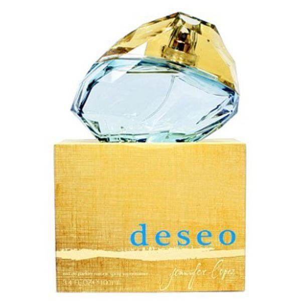 DESEO w 100ml edp - #парфюмерия Jennifer Lopez #JenniferLopez #parfum #perfume #parfuminRussia #vasharomatru