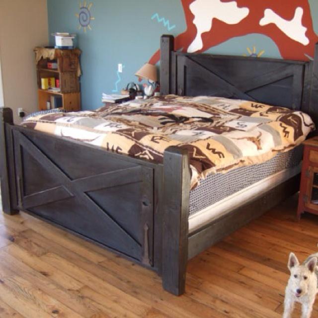 Best 25 Farmhouse Futon Frames Ideas On Pinterest: Best 25+ Door Bed Frame Ideas On Pinterest