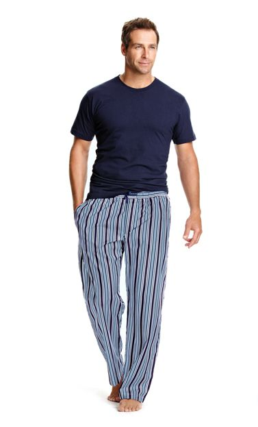 Madison Avenue Stripe Men