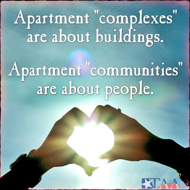 17 Best Images About Houston Apartment Association On