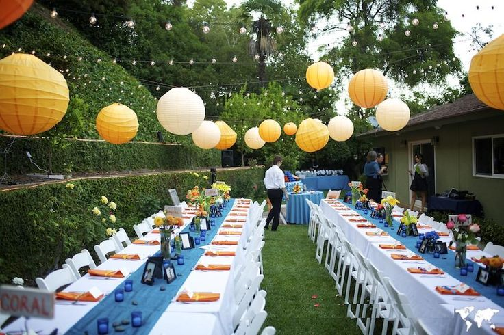 1balls garden wedding decoration ideas 2014 my style luz