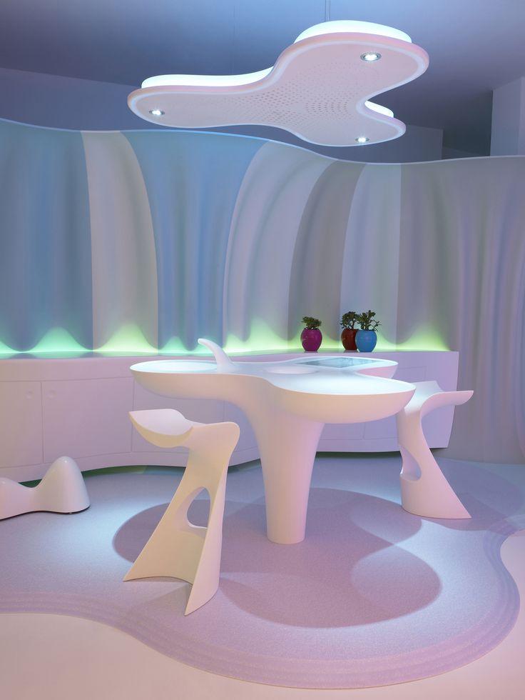 Décoration intérieur : Koncord Tabouret pour bar