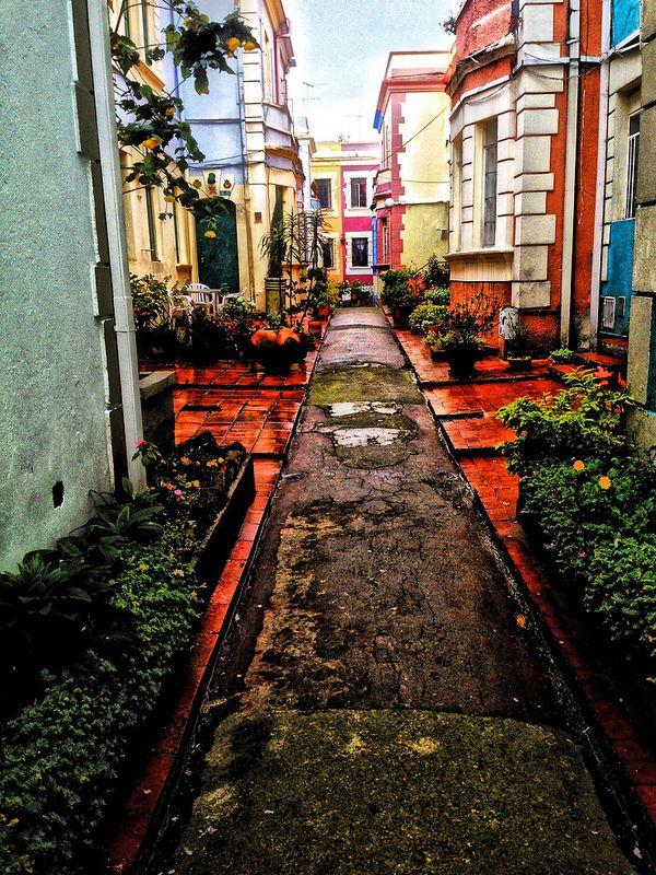 Candelaria - Bogota, Colombia