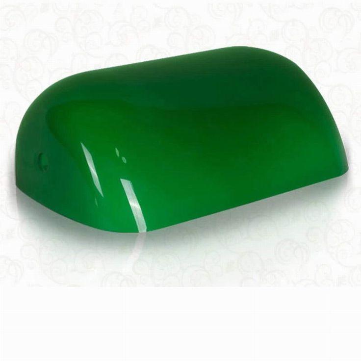 Aliexpress.com: Comprar Cristal verde banquero cubierta de la lámpara / los banqueros de la lámpara pantalla de vidrio de cubrir sony ericsson xperia arc fiable proveedores en U LIGHTING