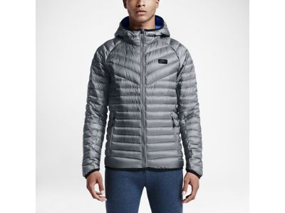 Nike Guild 550 Down Hooded Herenjack
