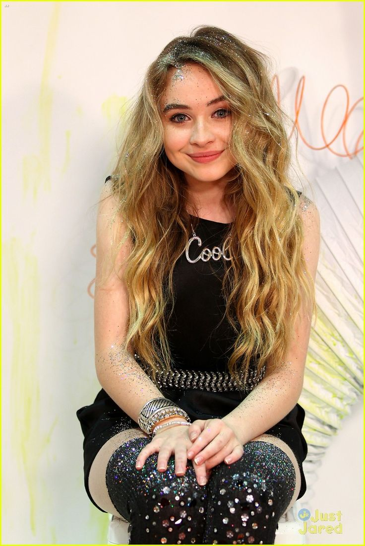 Sabrina Carpenter