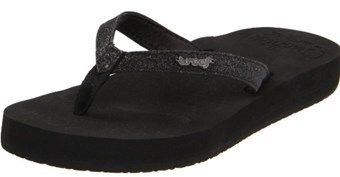 Reef Women's Star Cushion Flip Flop Sandal.