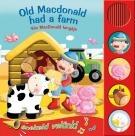 - Old MacDonald had a farm- Vén MacDonald tanyája