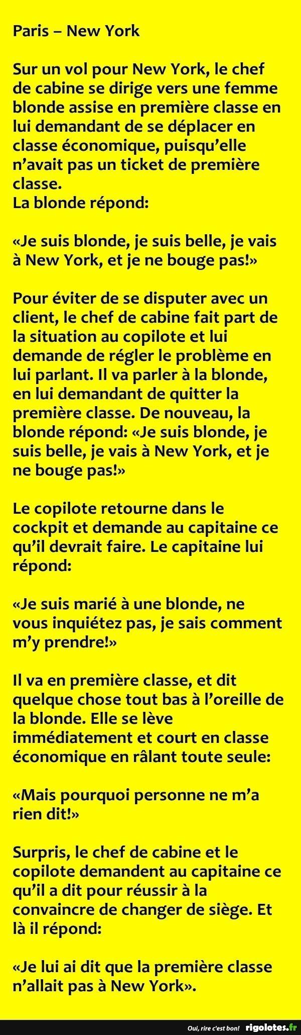 Paris ? New York - RIGOLOTES.fr