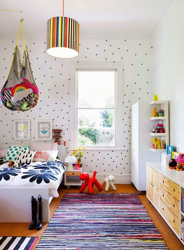 Child's Room Ideas // Poppy Talk
